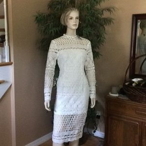 Lace dress Medium